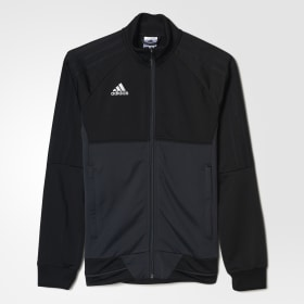 Tiro 17 Training Track Top