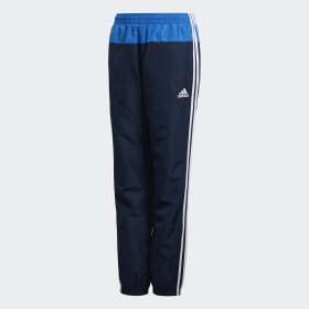 Pants Training Gear Up Woven Closed Hem
