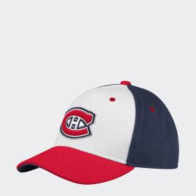 Casquette Canadiens Adjustable Piqué Mesh