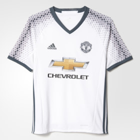 Manchester United FC Third Jersey
