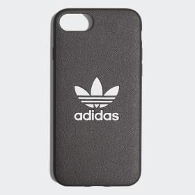 Basic Logo iPhone 8 cover