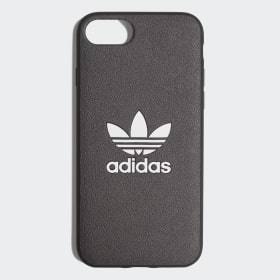 Funda iPhone 8 Basic Logo