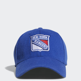 Rangers Structured Flex Cap