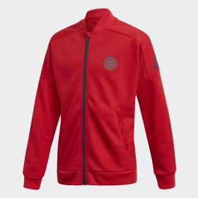 FC Bayern Track Jacket
