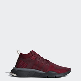 Zapatilla EQT Support Mid ADV