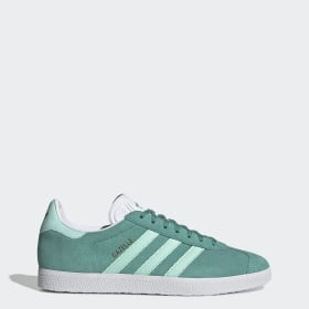 sale retailer 87780 06766 adidas Gazelle Shoes for Women, Womens Gazelle Trainers  adi