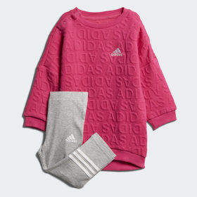 YOUTH/BABY JOGGER I SW DRESS SET
