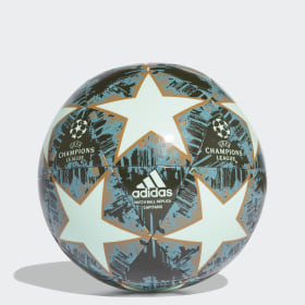 Finale 18 Capitano Ball