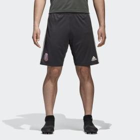 Shorts de Entrenamiento Selección de México 2018