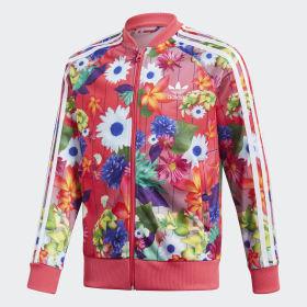 GRPHC SST Jacket