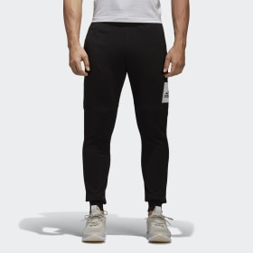 Essentials Box Logo Pants