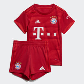 FC Bayern hjemmedrakt, mini