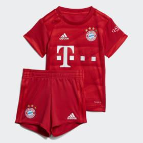Mini kit FC Bayern Domicile