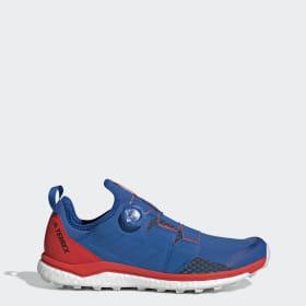 Sapatos TERREX Agravic Boa