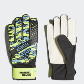 Predator Manuel Neuer Training Goalkeeper Gloves