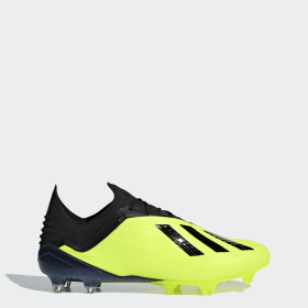 X18.1 Firm Ground Gareth Bale Boots
