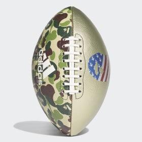Lopta na americký futbal Rifle