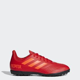 Zapatos de Fútbol PREDATOR 19.4 TF J