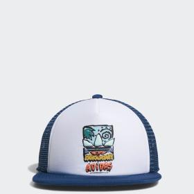 BB83 Trucker Cap
