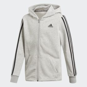 Must Haves 3-Stripes Jacket