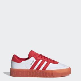 Sapatos SAMBAROSE Fiorucci