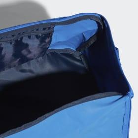 Tiro Team Bag with Bottom Compartment Medium
