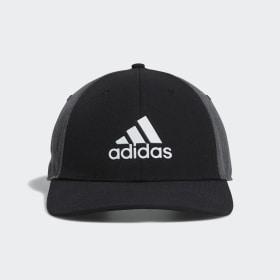 pretty nice 5f8cc 646fb A-Stretch adidas Badge of Sport Tour Hat