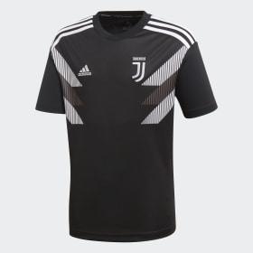 Juventus Home Pre-Match Jersey