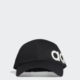 Linear Bold Baseball Hat