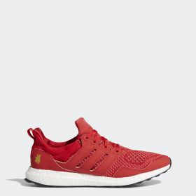Eddie Huang CNY Ultraboost Shoes