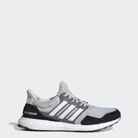 6d650ed7b53 Grey Ultraboost Running Shoes
