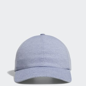 Crestable Heathered Cap