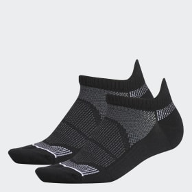 Superlite Prime Mesh No-Show Tab Socks 2 Pairs
