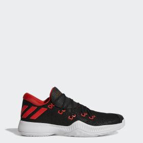 Harden B/E sko