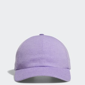 Casquette Crestable Heathered