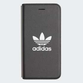 Basic Logo iPhone 8 etui