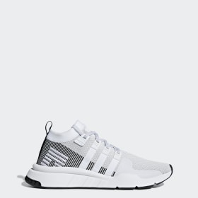 official photos 6c34a e9701 EQT Support Mid ADV Primeknit Schuh ...