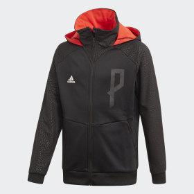 Veste à capuche Predator Full-Zip