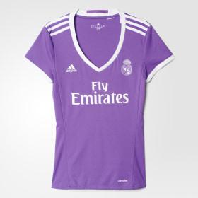 4d07e29b1ec3d Jersey de Visitante Real Madrid 2016 ...