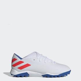 Zapatos de Fútbol Nemeziz Messi 19.3 Césped Artificial