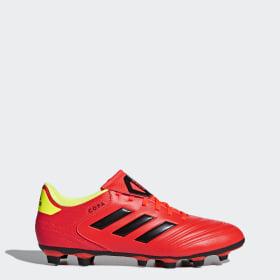 bbaf4d64d228a Laranja - Chuteiras | adidas Brasil