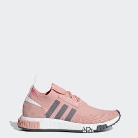 cheap for discount c3817 62e01 NMD Racer Primeknit Shoes