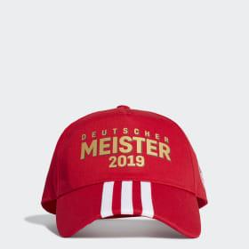FCB Meister Cap