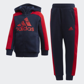 Graphic Hoodie Set