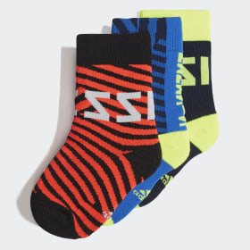 Chaussettes Messi (3 paires)