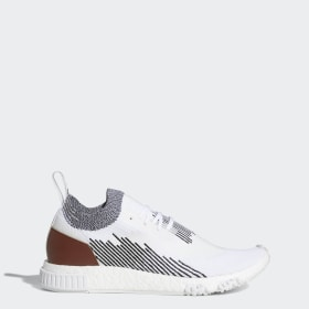 NMD_Racer Shoes