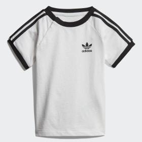 3-Streifen T-Shirt