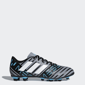 Calzado de Fútbol Nemeziz Messi 17.4 Terreno Flexible