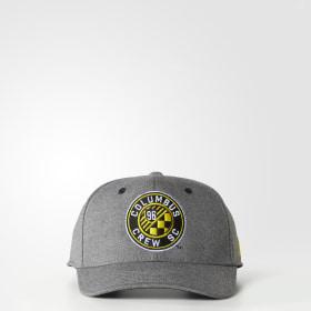 Columbus Crew SC Structured Hat