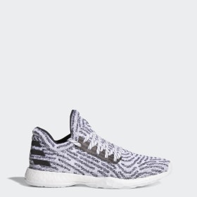 Harden Vol. 1 LS Primeknit Shoes